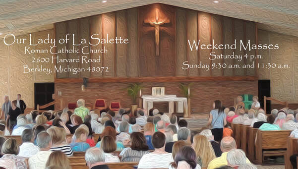 Our Lady of La Salette Roman Catholic Church